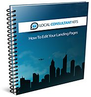 Local Consultant Kits Websites Mistakes reviews and bonuses Local Consultant Kits Websites Mistakes