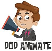 Pop Animate review and (GET) +100 items bonus pack