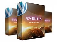 Eventix WP Theme review and $26,900 bonus - AWESOME!