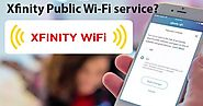 Directory of Customer Support Number: What is the process to stop the Xfinity Public Wi-Fi service?