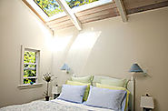 The Many Benefits Of Adding a Skylight to your Home