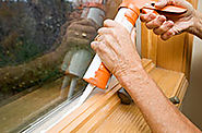 Common Mistakes with Do-It-Yourself Caulking Projects