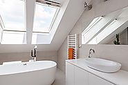 Spring is the Ideal Time for the Installation or Replacement of Skylights
