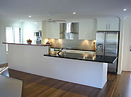 Timber flooring in Gold Coast | Laminate Flooring In Kitchen - SkandiFORM