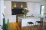 Kitchen Cabinets Gold Coast - SkandiFORM