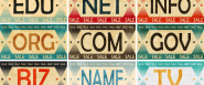 5 Rules For Choosing A Memorable Domain Name