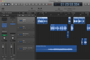 Logic Pro X: The right tool for podcasters?