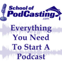 School of Podcasting - Learn