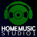 "Home Recording Tips for Creating Pro Audio on Any Size Budget | Home Music Studio 1 "" Podcast"