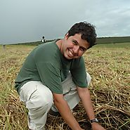 Tree Planting in the Cerrado | Human Nature - Conservation International Blog