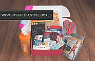 Fitness Subscription Boxes For Women