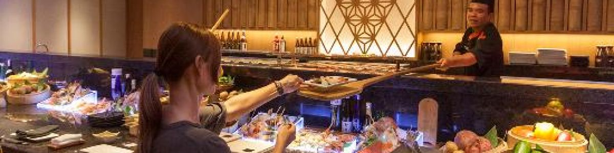 Headline for Best restaurants in Nusa Dua – Where to Go for a Delicious Meal
