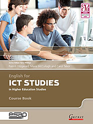 Garnet Education's English for Specific Academic Purposes (online resources)