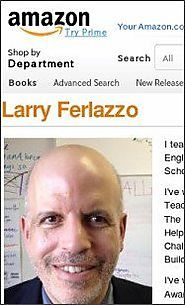 Larry Ferlazzo's Websites of the Day...
