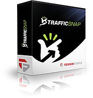 Traffic Snap Review and $30000 Bonus - Traffic Snap 80% DISCOUNT