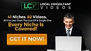 Ultimate Niche Videos Review demo - $22,700 bonus