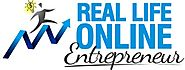 Real Life Online Entrepreneur review demo-- Real Life Online Entrepreneur FREE bonus