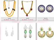 Fashion Jewellery Women Collection - Pookaari