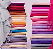 Cashmere pashmina wool shawls in YoursElegantly