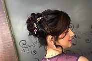 Choose Perfect Hair Stylist Professional for Your Special Wedding