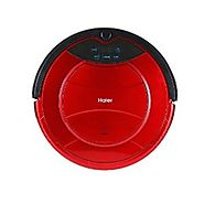 Haier Robotic Vacuum Cleaner Automatic Floor Cleaner