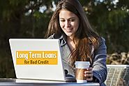 Long Term Installment Loans Bad Credit Get Rid Of Your Fiscal Burden