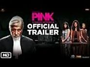Watch Latest PINK Movie Official Trailer Amitabh Bachchan