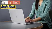 1 Hour Cash Loans- Get Cash In 1 Hour Easily Online Today