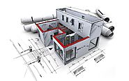 4 Advantages Of 3D CAD Modeling For Architectural Design Drafting Professionals