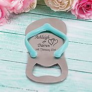 Flip Flop Bottle Opener at Giftware Direct