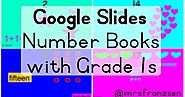 Teacher Squeaks: Experimental: Shared Google Slides with Grade 1s