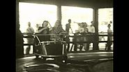 A Day at the Steel Pier - Atlantic City NJ – 1943