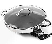 Culina Electric Skillet Review