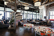 Coworking Office Space in San Francisco | WeWork Golden Gate