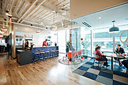Coworking Office Space in San Francisco | WeWork Transbay