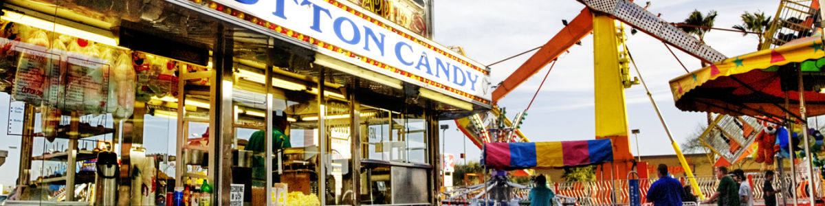 Headline for 7 Best State Fairs