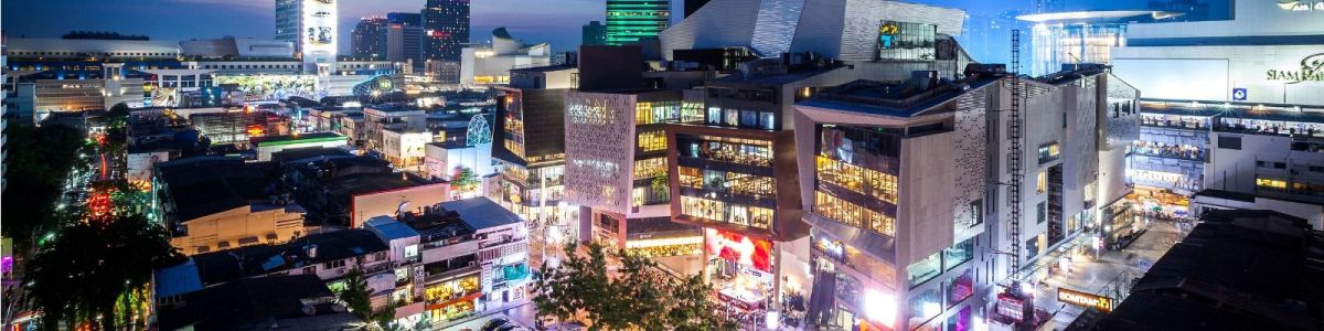 Headline for Top 5 Shopping Malls in Siam Square – Retail Therapy at its Best!