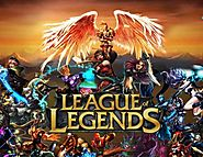 League of Legends Guide | LoL Strategy Guide | Free Download