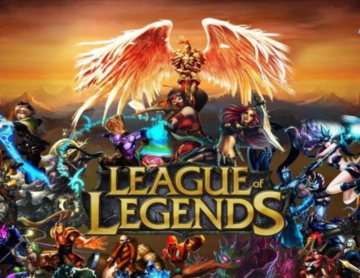 Recommended League Of Legends Guide For Beginners 2016 - cover