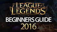 Buy Or Download Your League Of Legends Guide For Beginners & Intermediate Players Here 2016