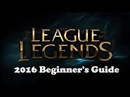 League Of Legends Masteries Guide - Ebook Download 2016