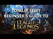 League Of Legends Guide Masteries For Beginners - Ebook Download 2016