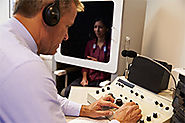 Visit a Hearing Centre As Soon As Possible In Cases of Suspected Hearing Loss