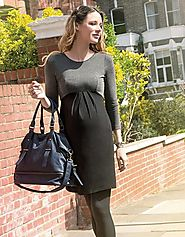 Top 9 Maternity Dresses for Fall 2016 - Mommy Today Magazine