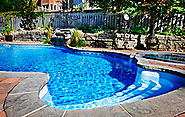 Guide for the Construction of Small In-Ground Swimming Pools