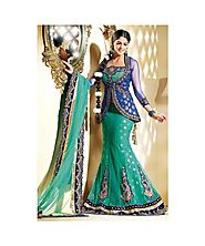 Wedding Lehengas