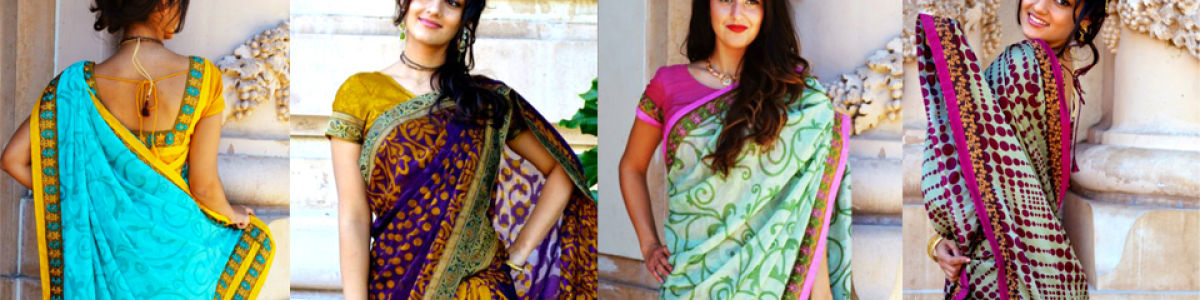 Headline for Indian Bridal Clothing Online