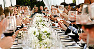 Free Ways to Make Your Wedding Fancier