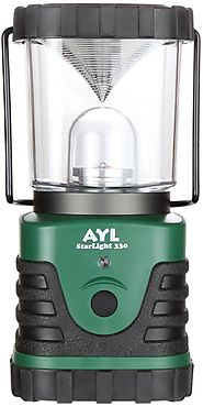 Best Portable Camping Lanterns Reviews 2016