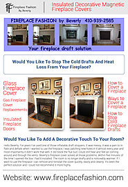 Antique Fireplace Cover Store